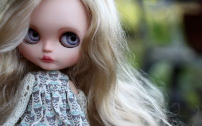 Blythe Dolls For Sale #36: Harmony