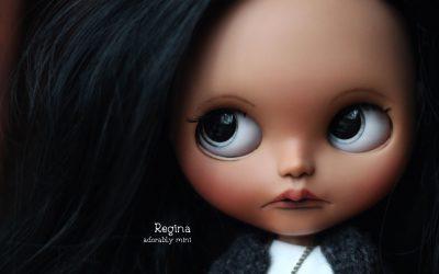 Blythe Dolls For Sale #33: Regina