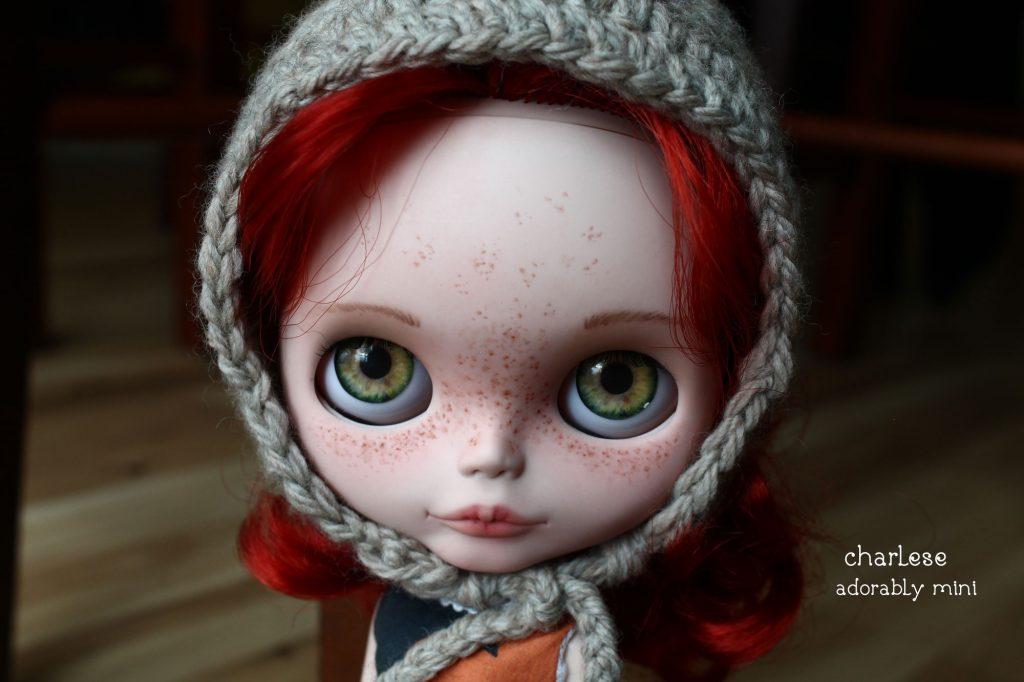 Blythe Doll no25 Charlese - 10