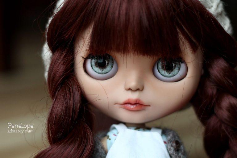 Penelope Blythe Doll