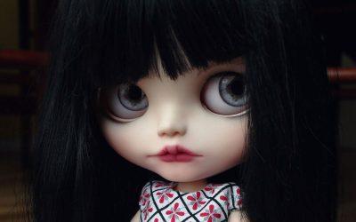 Blythe Dolls For Sale #29: Louanne