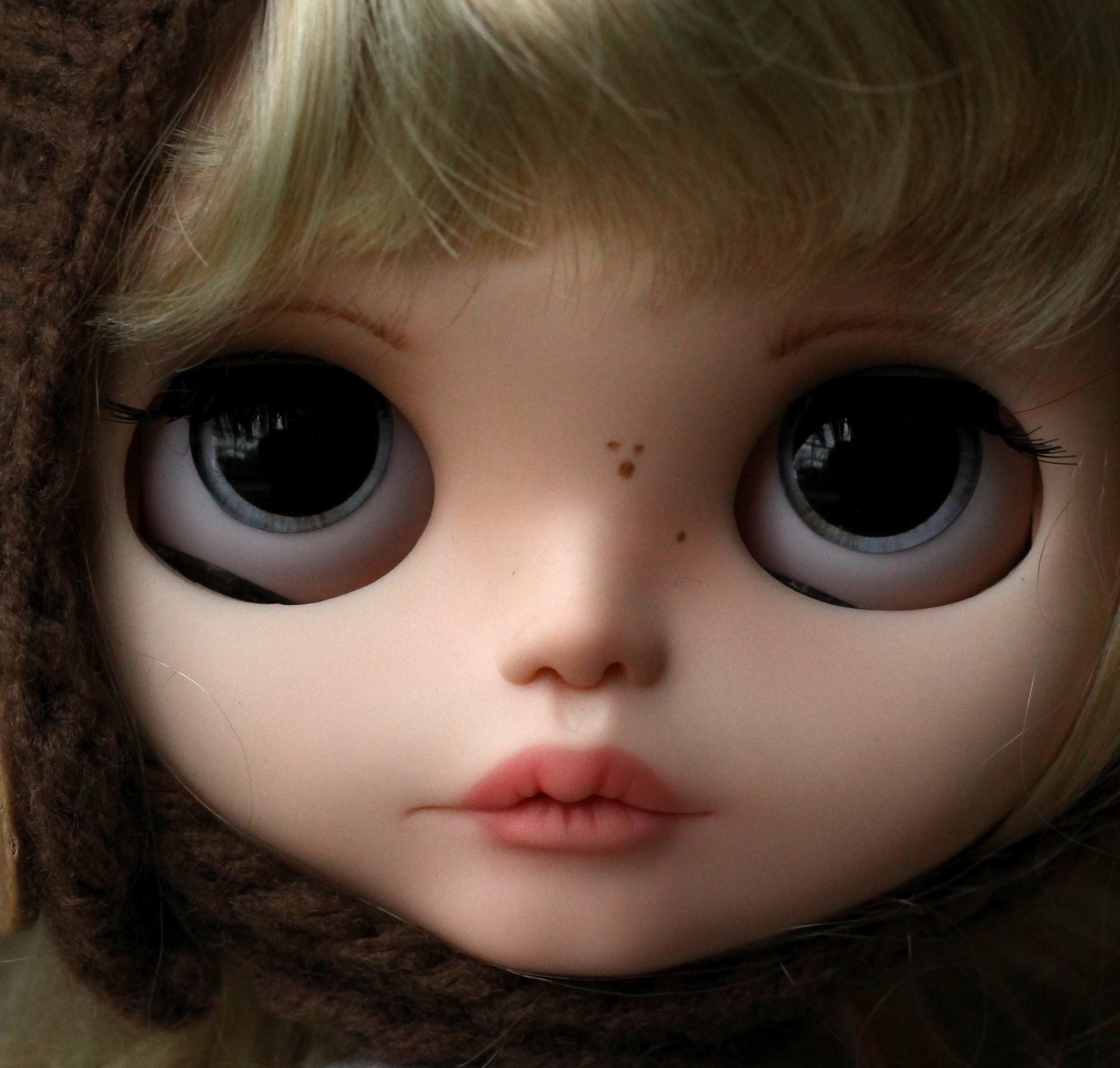Custom Blythe Doll for Sale - Harmony