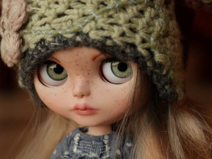 Blythe Dolls For Sale #47: Abbey