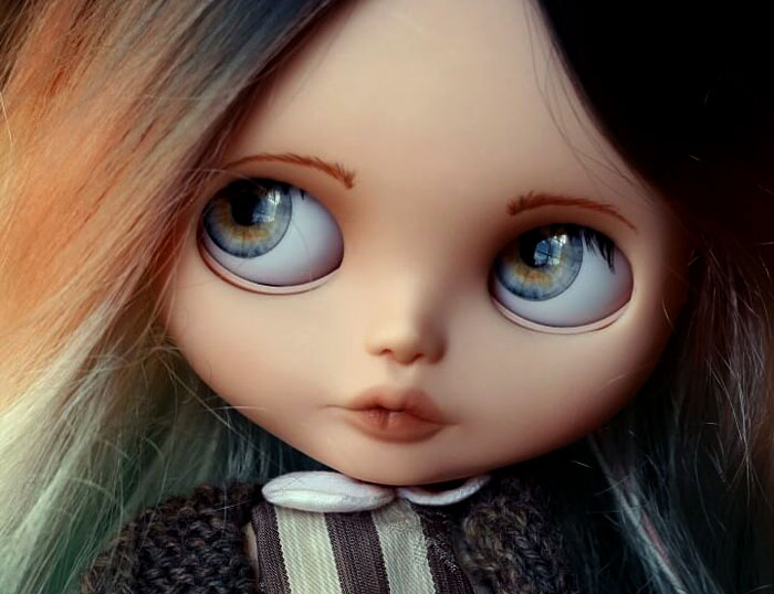 Blythe Dolls For Sale #45: Avaline