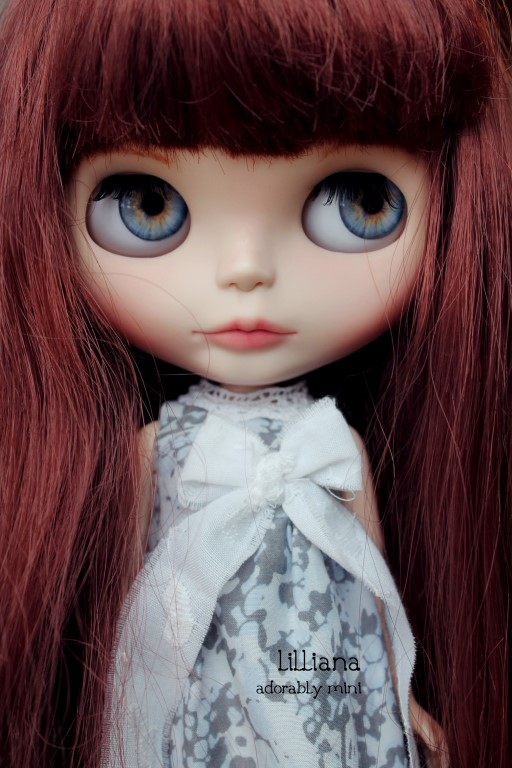 Blythe Doll-24-Lilliana-12