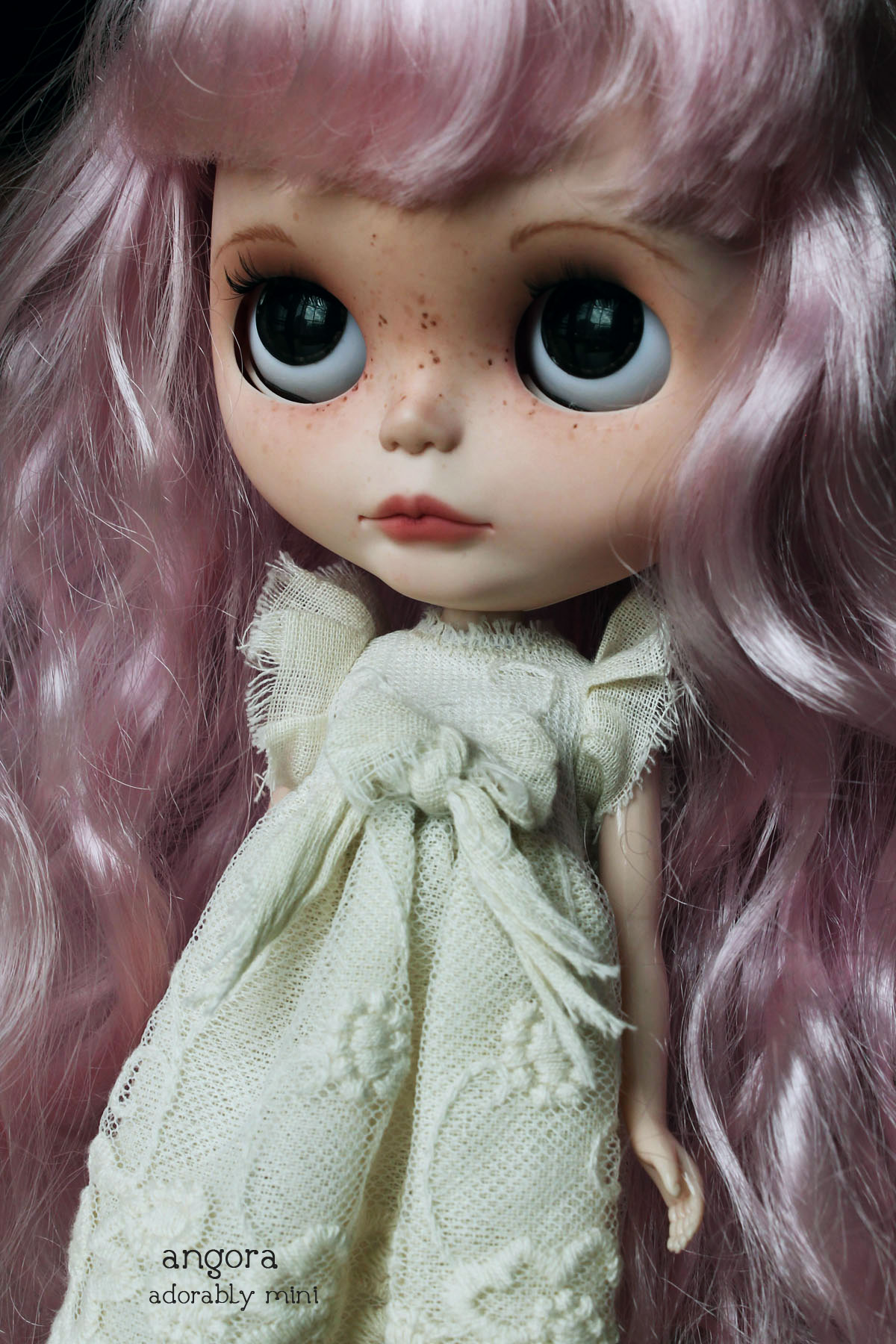 Blythe Doll 26-Angora 09