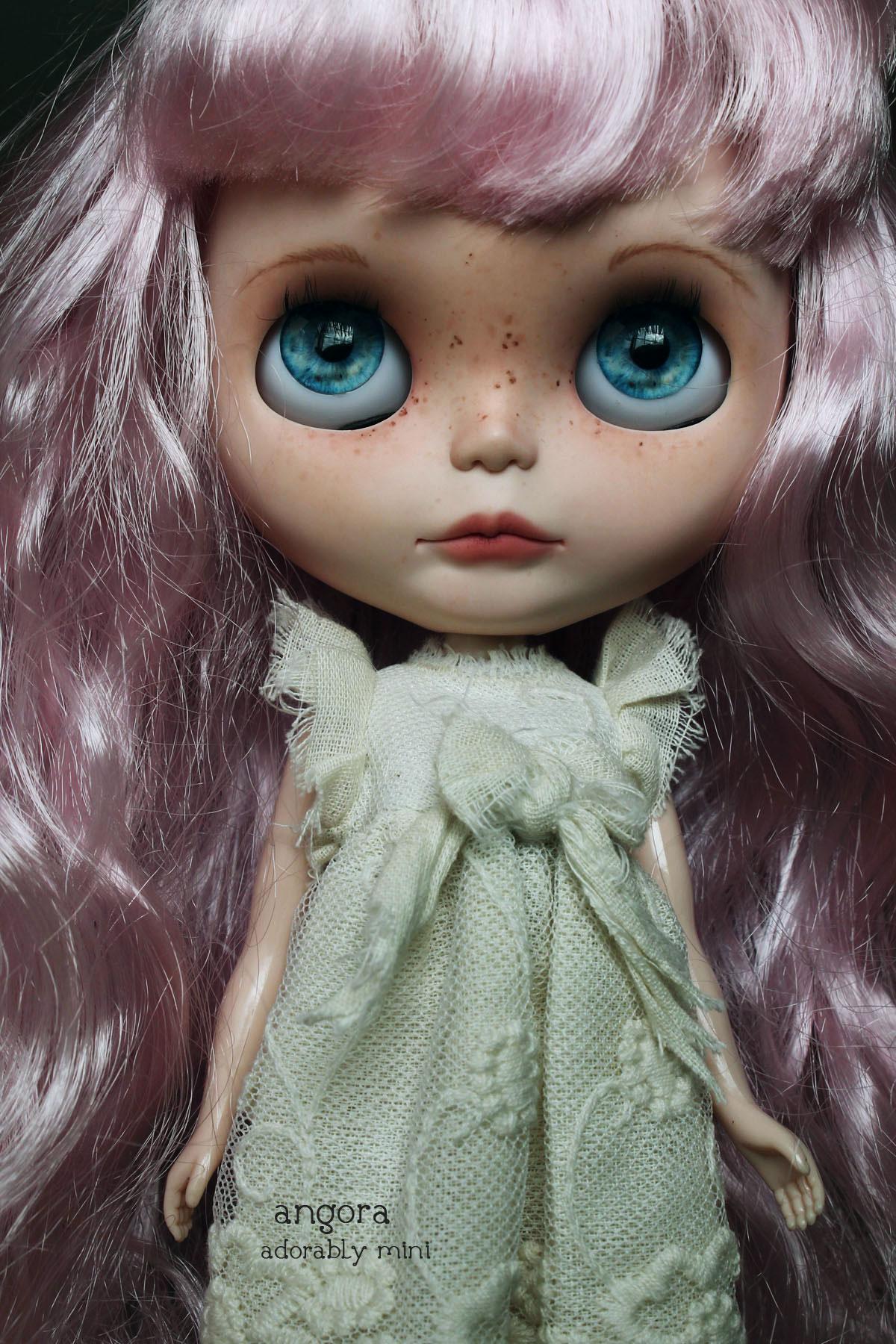 Blythe Doll 26-Angora 10