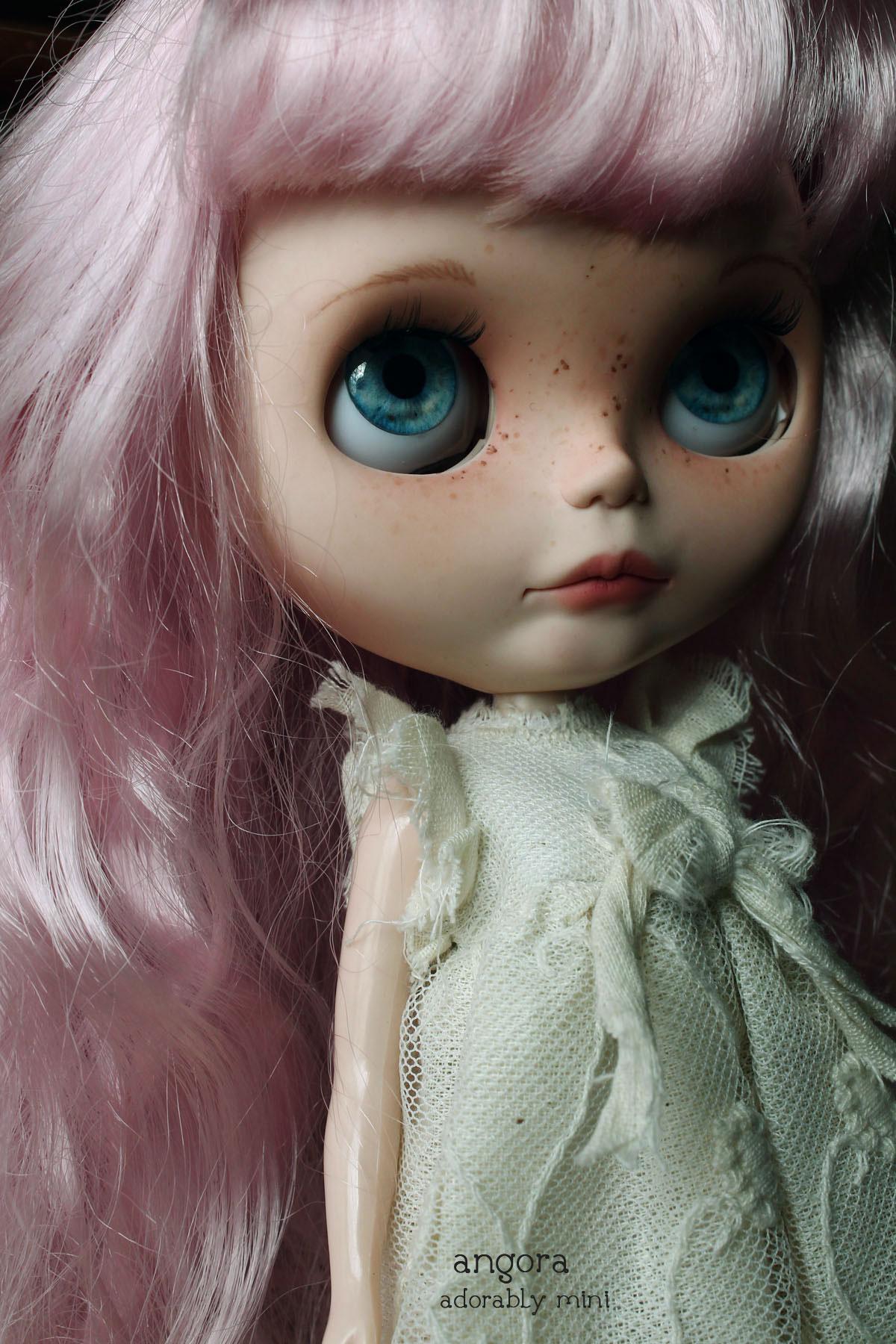 Blythe Doll 26-Angora 11