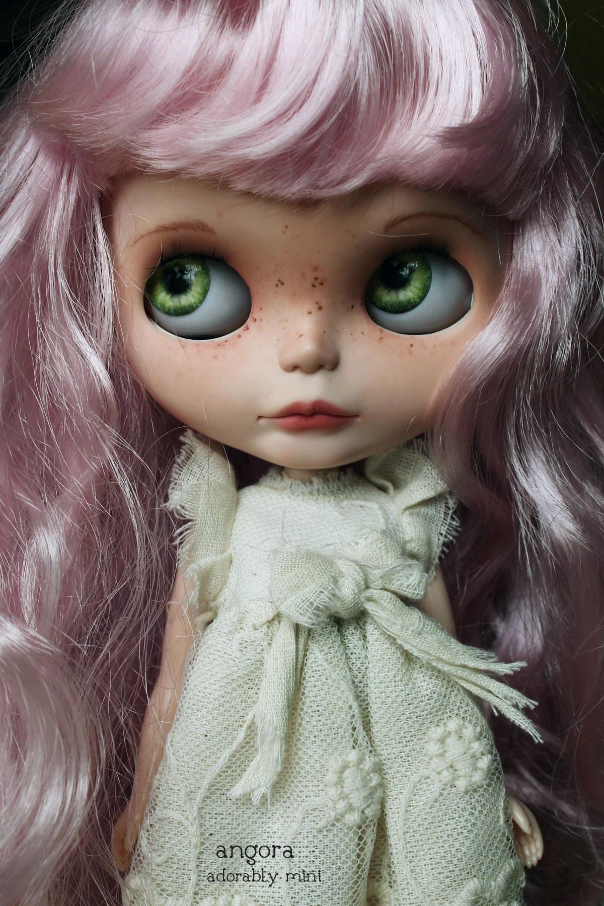 Blythe Doll 26-Angora 12