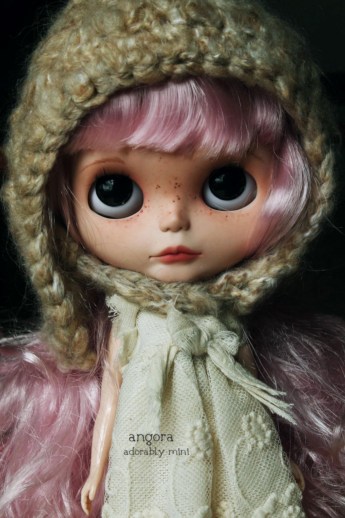 Blythe Doll 26-Angora 13