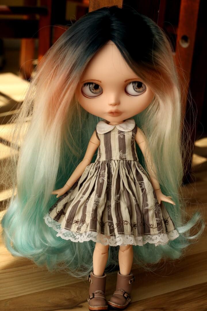 Blythe Doll 45 - Avaline 01