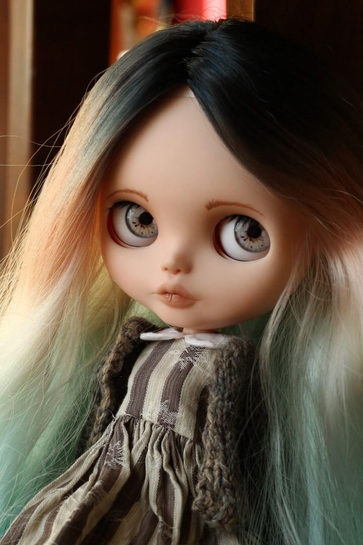 Blythe Doll 45 - Avaline 02