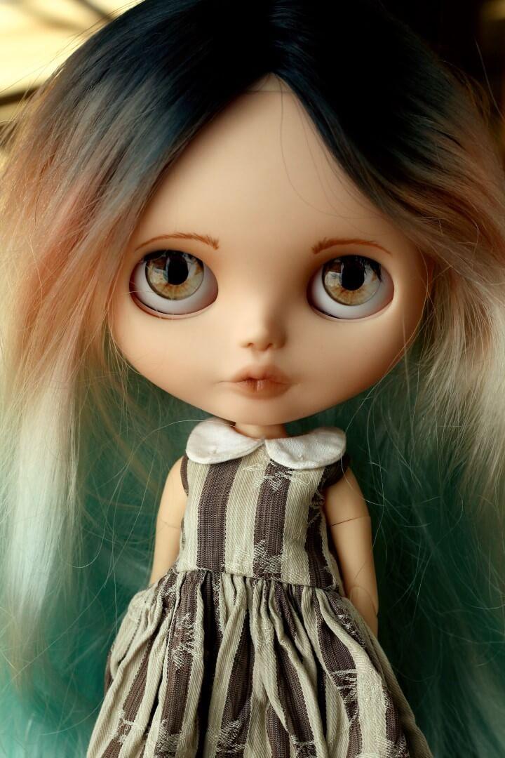 Blythe Doll 45 - Avaline 03
