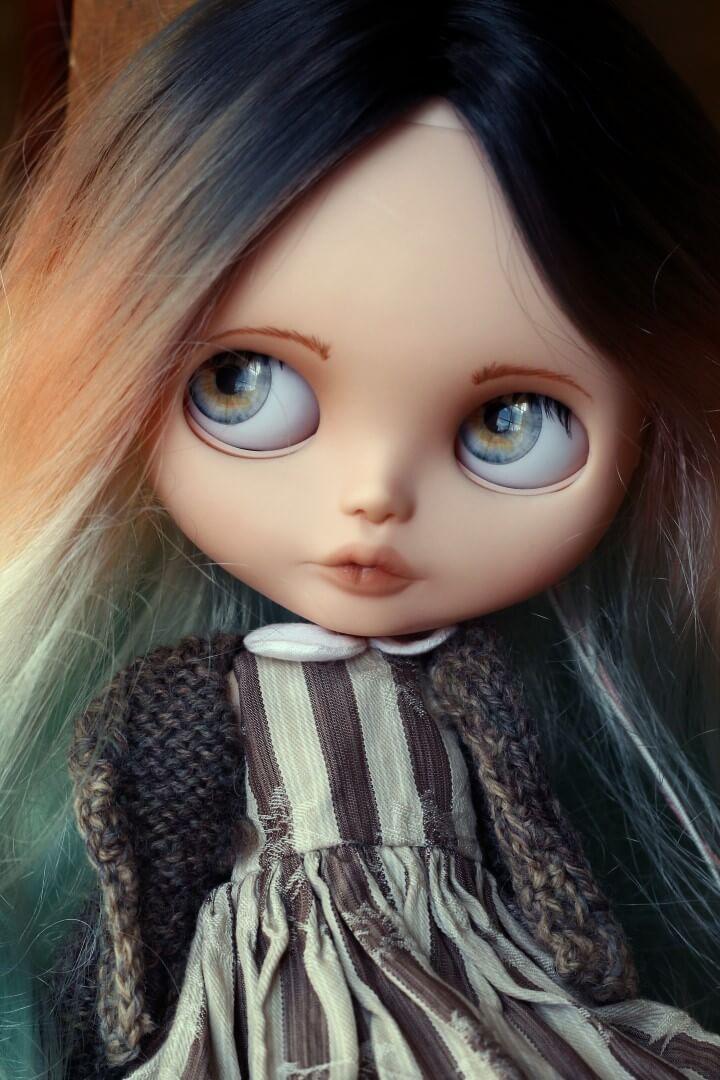Blythe Doll 45 - Avaline 04