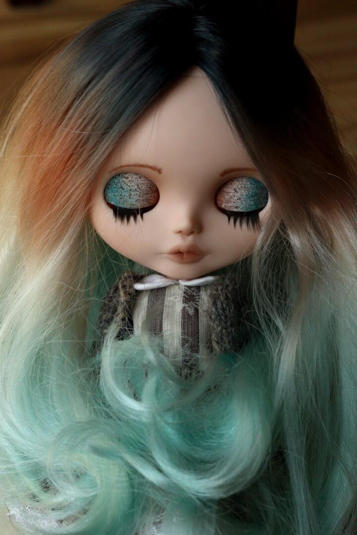 Blythe Doll 45 - Avaline 05