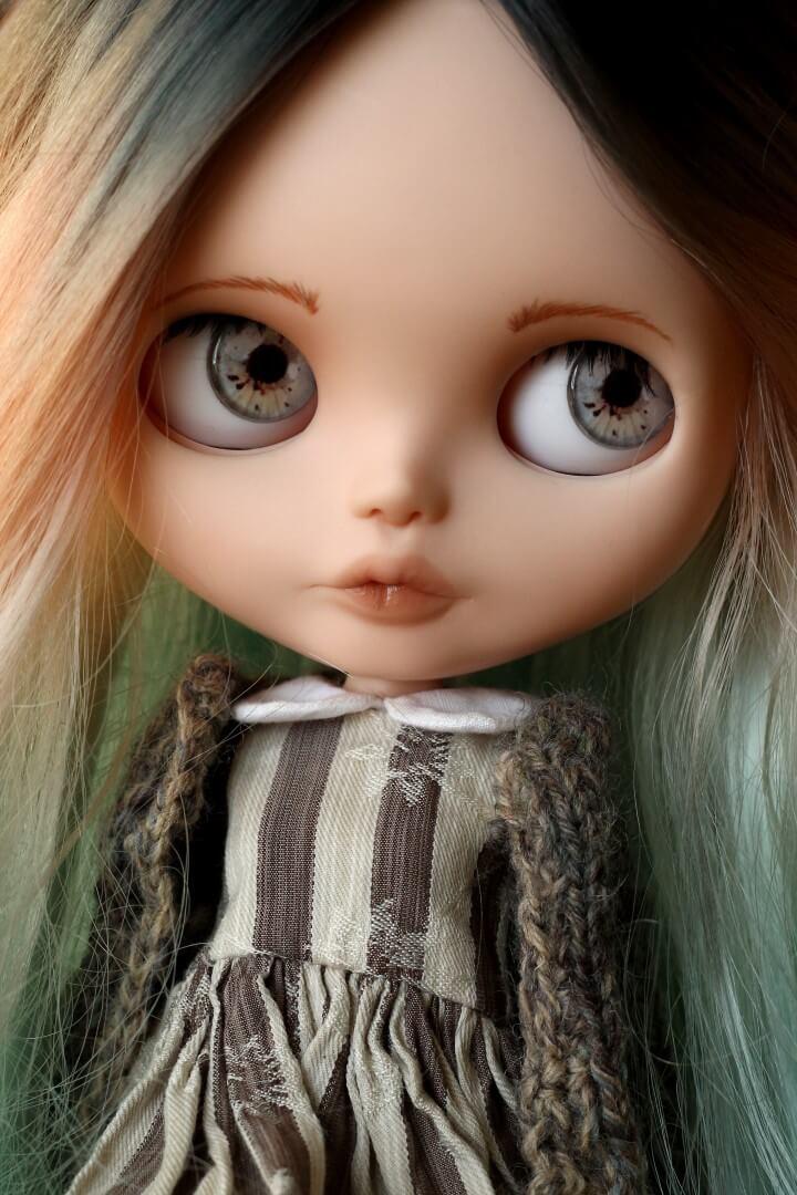 Blythe Doll 45 - Avaline 06