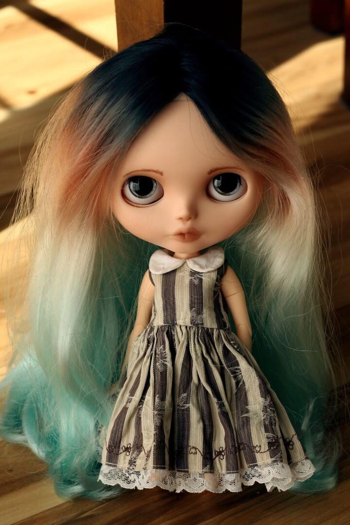 Blythe Doll 45 - Avaline 07