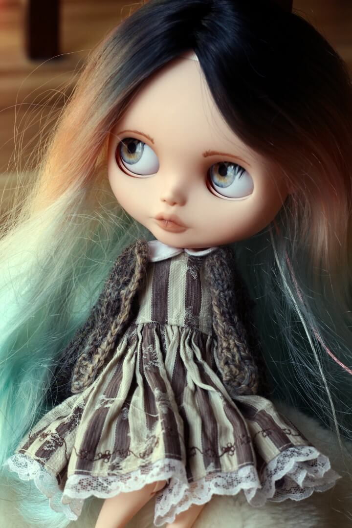 Blythe Doll 45 - Avaline 08