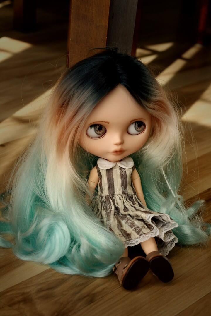 Blythe Doll 45 - Avaline 09