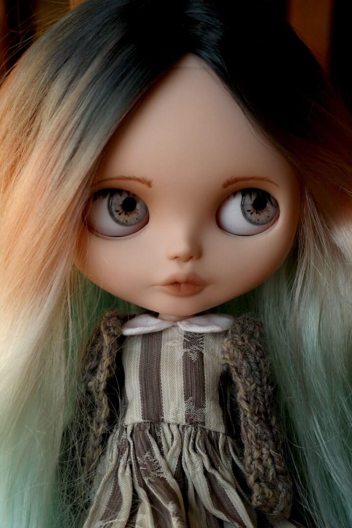 Blythe Doll 45 - Avaline 10