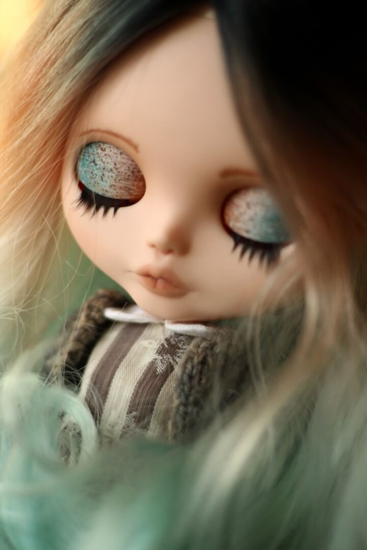 Blythe Doll 45 - Avaline 11