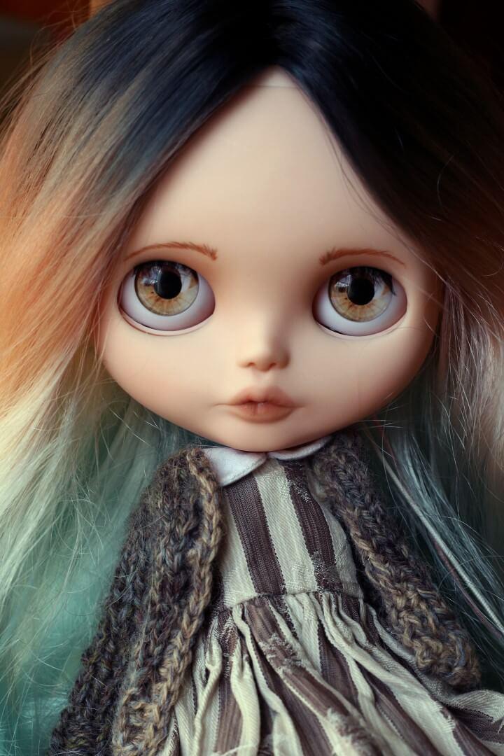 Blythe Doll 45 - Avaline 12