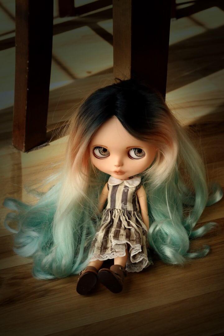 Blythe Doll 45 - Avaline 13