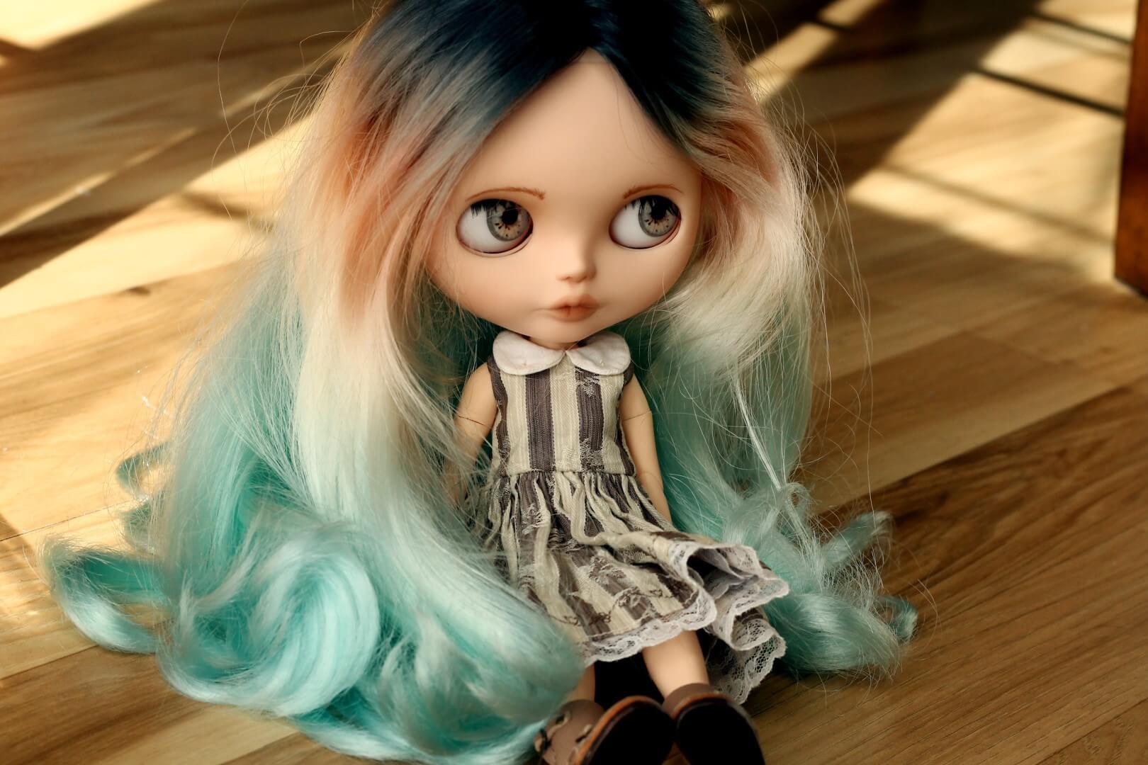 Blythe Doll 45 - Avaline 15