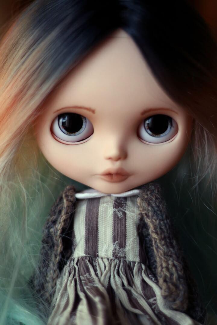 Blythe Doll 45 - Avaline 16