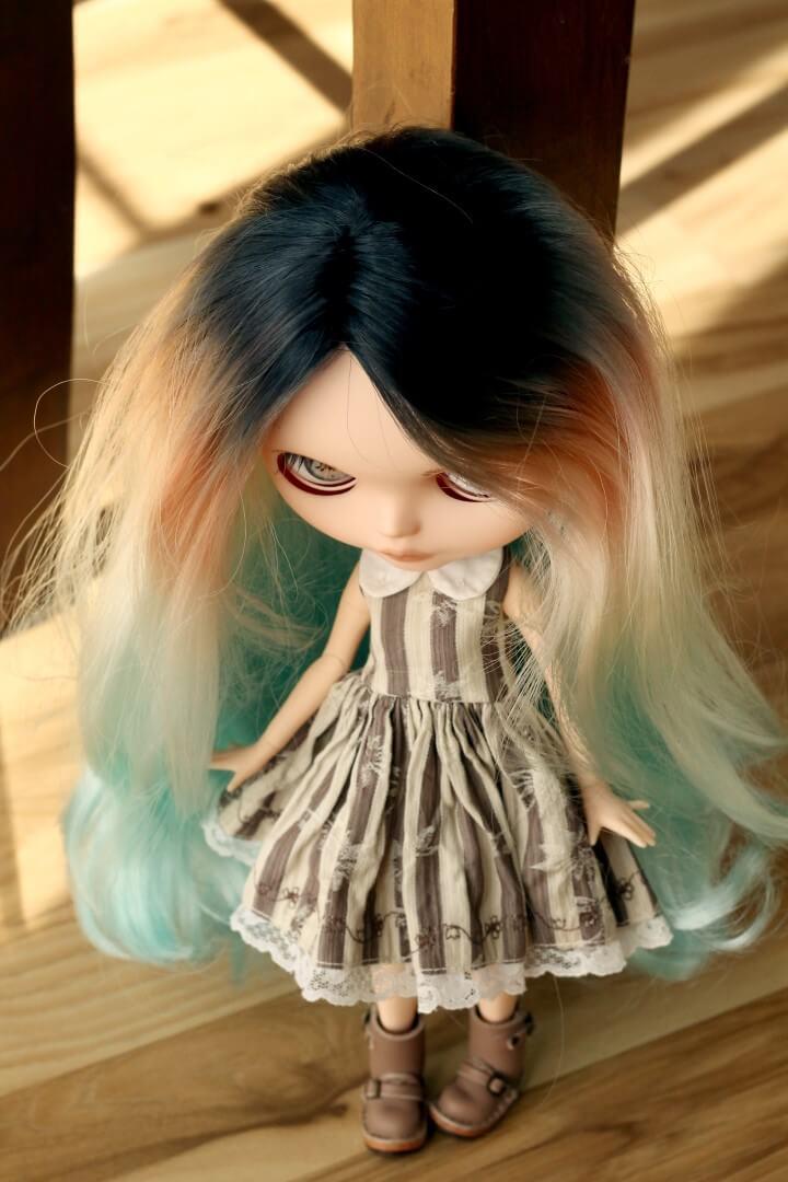 Blythe Doll 45 - Avaline 17