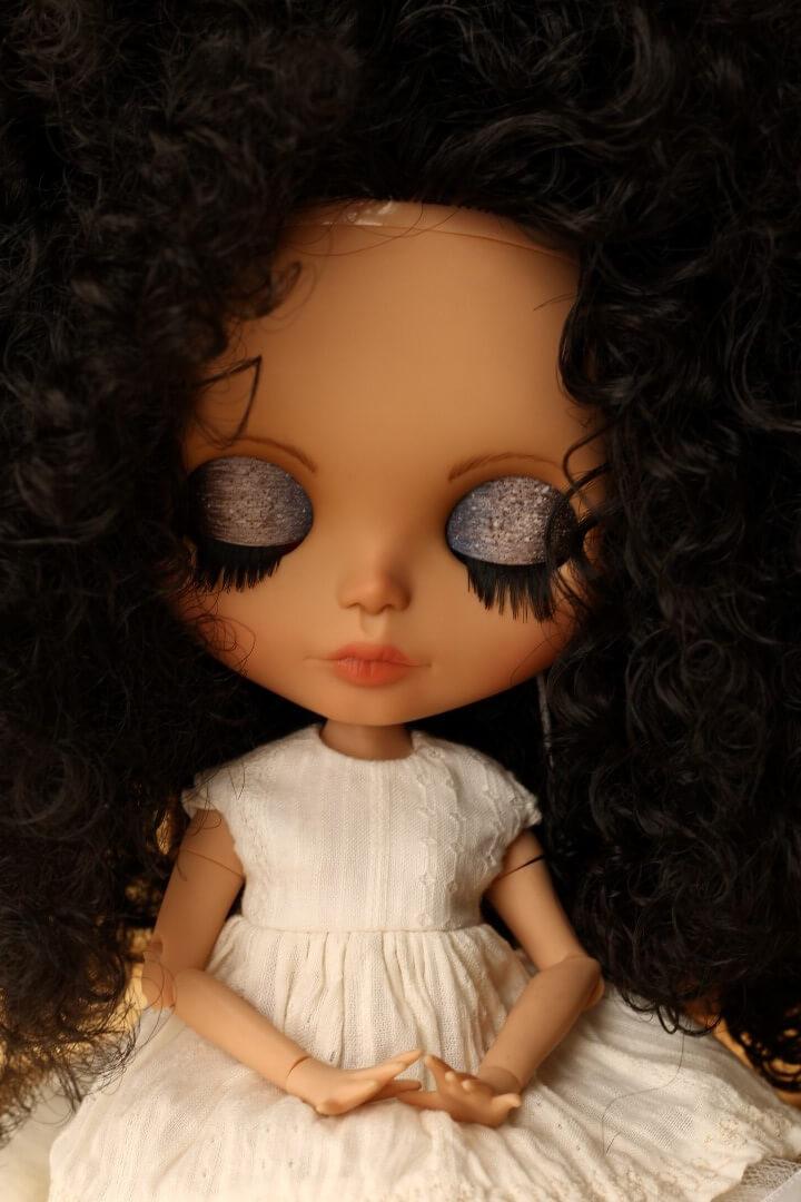 Blythe Doll Custom no 39 Delia11
