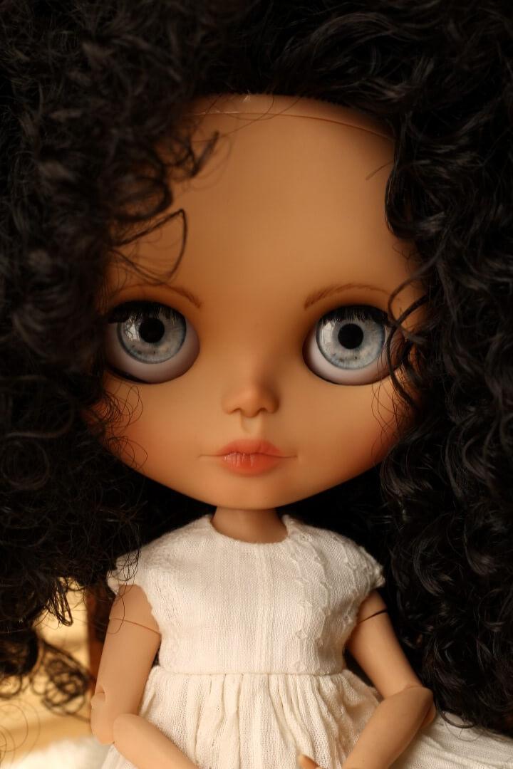 Blythe Doll Custom no 39 Delia12