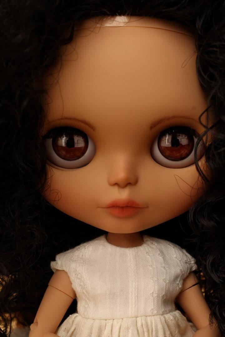 Blythe Doll Custom no 39 Delia13