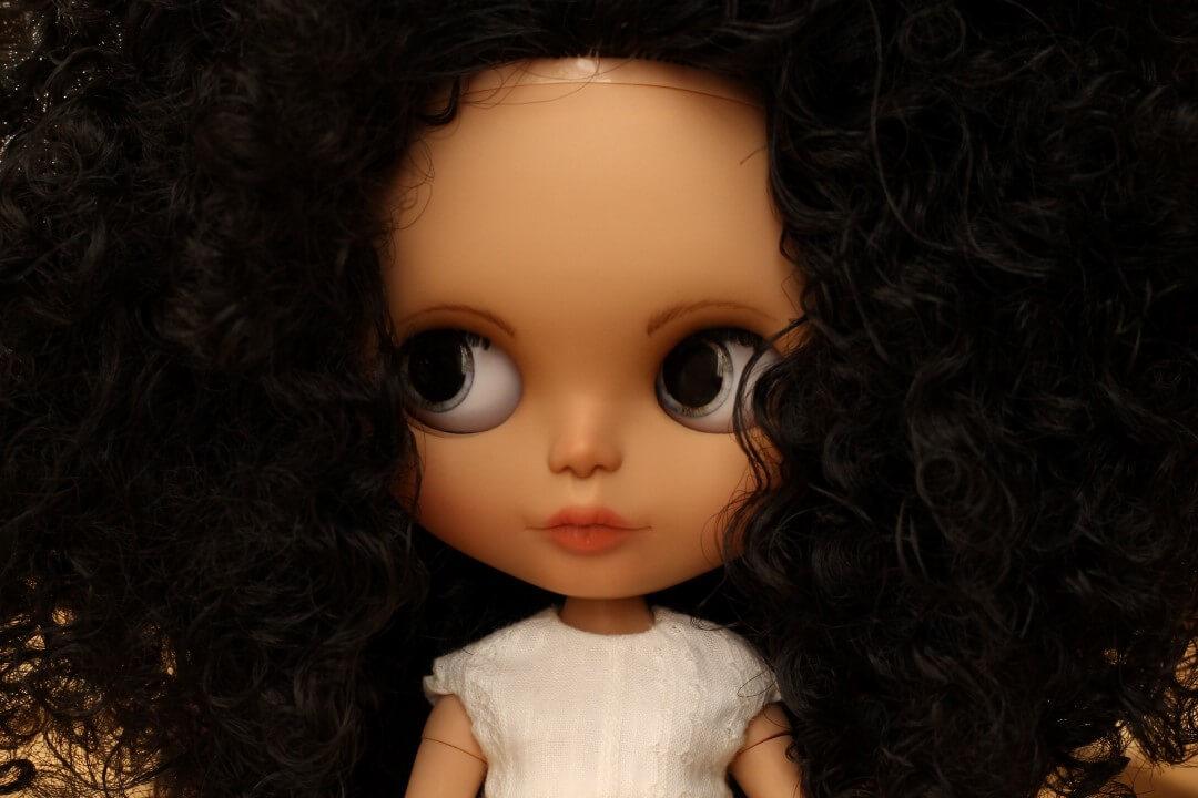 Blythe Doll Custom no 39 Delia14