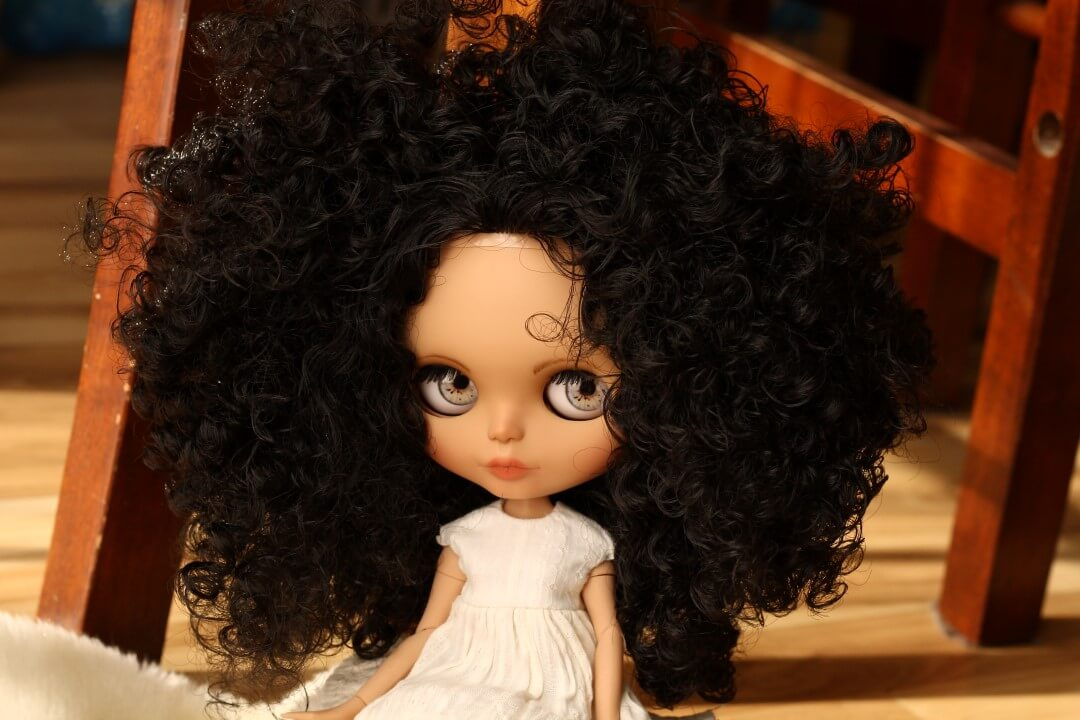 Blythe Doll Custom no 39 Delia15