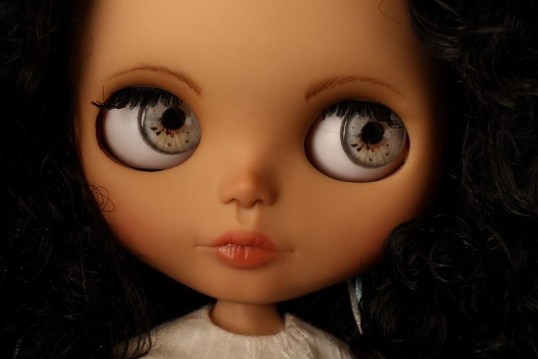 Blythe Doll Custom no 39 Delia16