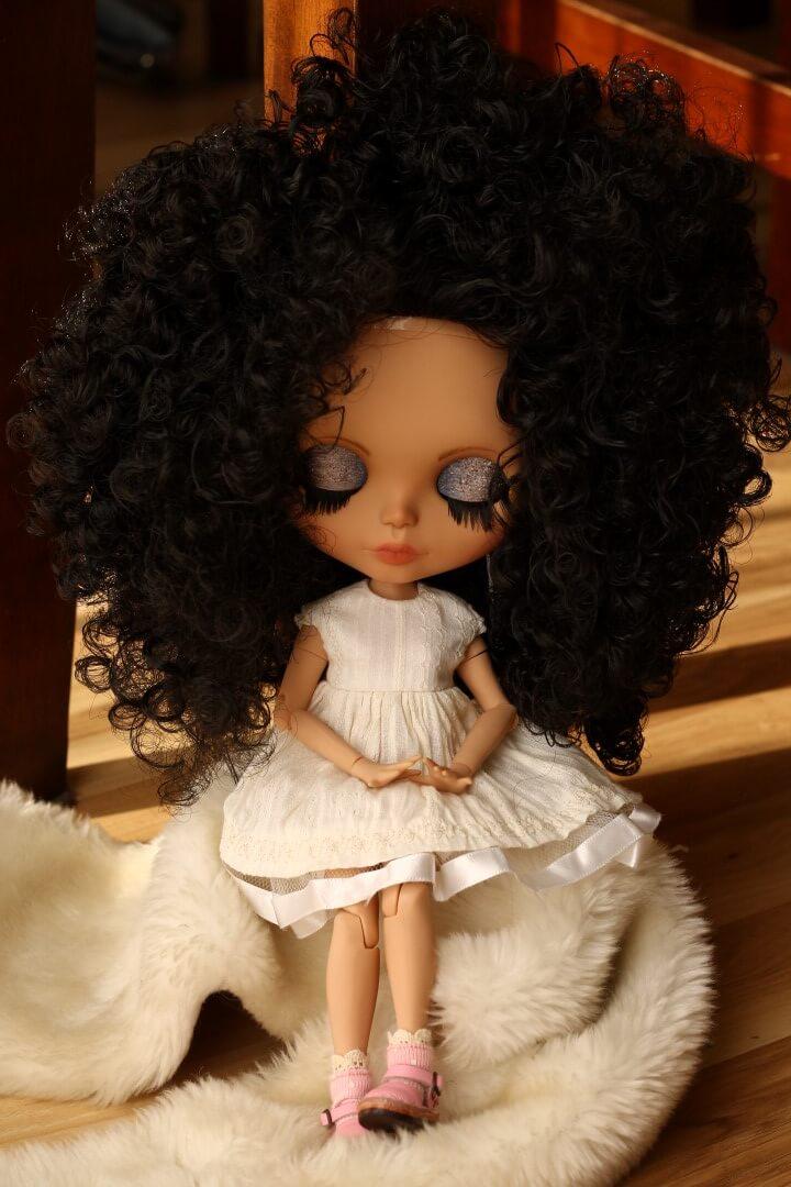 Blythe Doll Custom no 39 Delia3