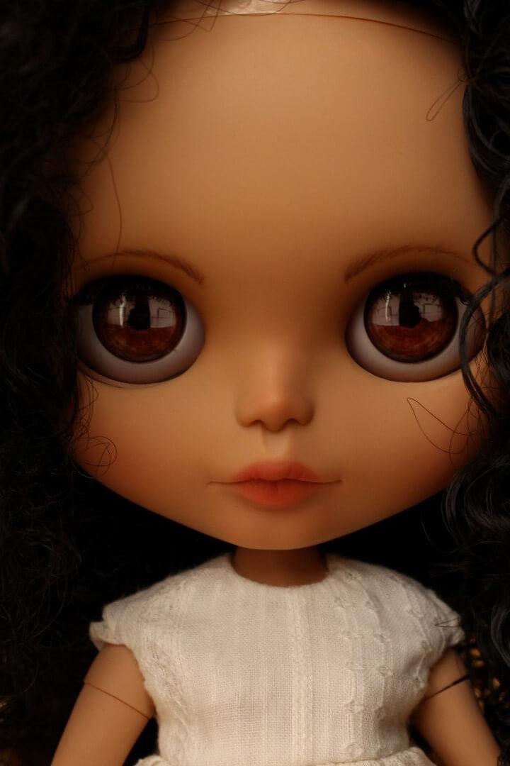 Blythe Doll Custom no 39 Delia4