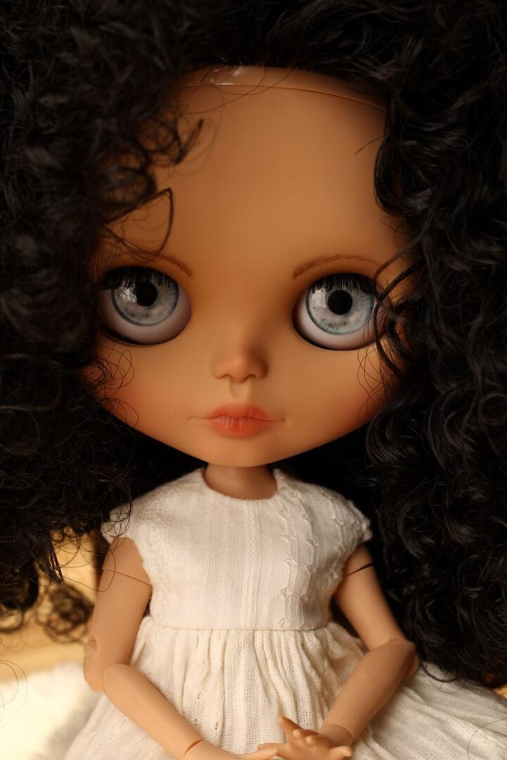 Blythe Doll Custom no 39 Delia5