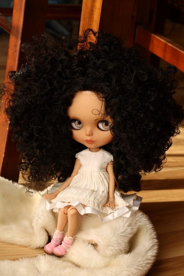 Blythe Doll Custom no 39 Delia6