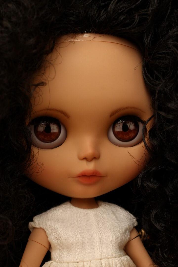 Blythe Doll Custom no 39 Delia7