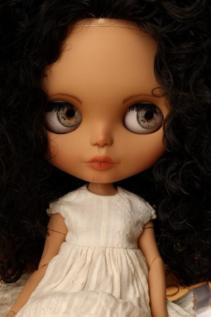 Blythe Doll Custom no 39 Delia8