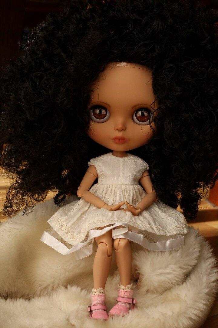 Blythe Doll Custom no 39 Delia9