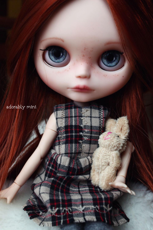Blythe Doll Raina 01