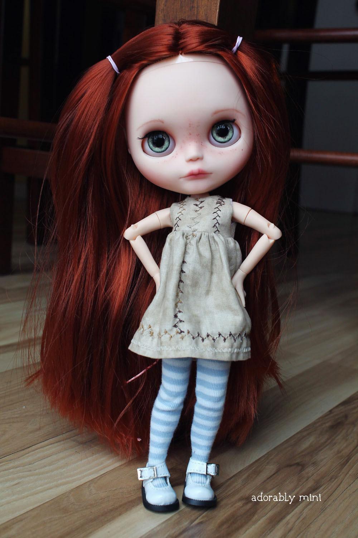 Blythe Doll Raina 03