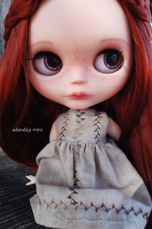 Blythe Doll Raina 04