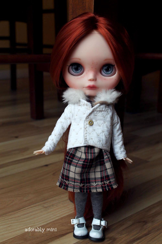 Blythe Doll Raina 05