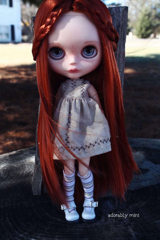 Blythe Doll Raina 06