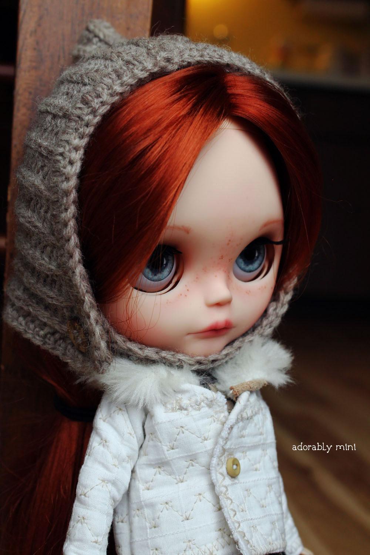 Blythe Doll Raina 07