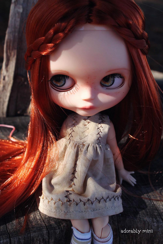 Blythe Doll Raina 08